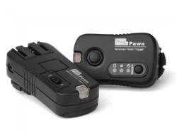 Pixel Pawn TF-363 (Sony)