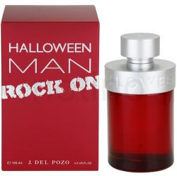 Jesus Del Pozo Halloween Man Rock On EDT 125ml
