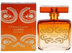 Avon Christian Lacroix - Ambre EDT 75ml