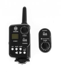 Genesis Reporter Navigator Kit