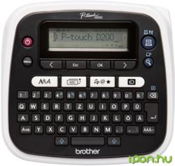 Brother P-Touch PT-D200VP