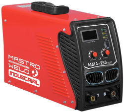 Mastroweld MMA-250 B