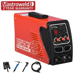 Mastroweld TIG-160 P