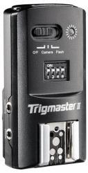 Aputure Trigmaster II MXII-C Receiver (Canon)