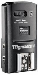 Aputure Trigmaster II MXII-N Receiver (Nikon)