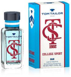 Tom Tailor Est. 1962 College Sport Man EDT 30ml