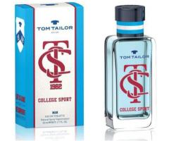 Tom Tailor Est. 1962 College Sport Man EDT 50ml