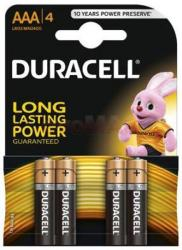 Duracell AAA Basic LR03 (4)