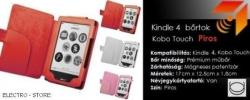 Koobe For Kindle 4/5, Kobo, Touch