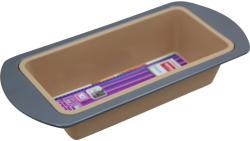Lamart Formakenyér sütőforma szilikonból - 27x13cm (LT3014)