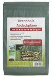 gardens best takaróponyva 2x8, 0m zöld 1194987