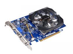 GIGABYTE GeForce GT 420 2GB GDDR3 128bit PCI-E (GV-N420-2GI)