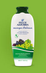 Felce Azzurra Essenza Italiana Szőlő Uva Del Piemonte Habfürdő 500ml