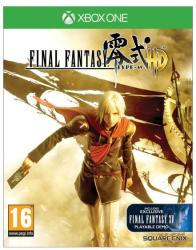 Square Enix Final Fantasy Type-0 HD (Xbox One)
