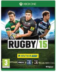 Bigben Interactive Rugby 15 (Xbox One)