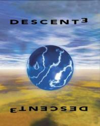 Interplay Descent 3 (PC)