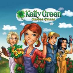 iWin Kelly Green Garden Queen (PC)