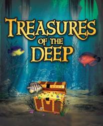 THQ Treasures of the Deep (PC)