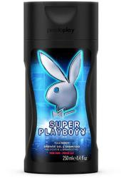 Playboy Super Playboy Férfi Tusfürdő 250ml