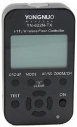 Yongnuo YN-622N-TX Transceiver (Nikon)
