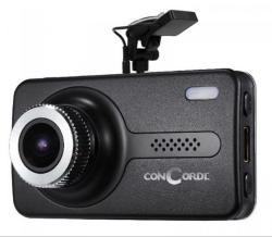 ConCorde RoadCam HD 50 GPS
