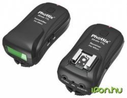 Phottix Strato TTL 89016 (Canon RX)