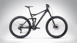 CUBE Stereo 160 HPA Race 27.5 (2014)