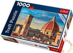 Trefl Firenzei dóm 1000 db-os (10381)