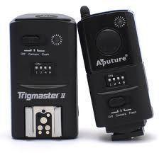 Aputure Trigmaster II MXII-N (Nikon)