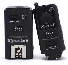 Aputure Trigmaster II MXII-S (Sony)
