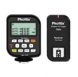 Phottix Odin TTL 89064 (Canon)