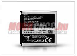 Samsung Li-Ion 1000 mAh AB563840CA