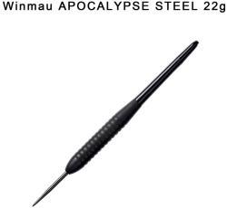 Winmau APOCALYPSE steel brass 22g