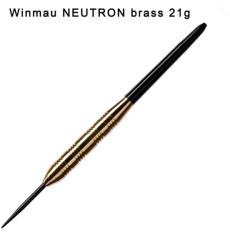 Winmau NEUTRON steel 21g