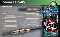 Winmau NEUTRON steel K 23g