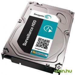 "Seagate Surveillance 3.5"" 6TB 7200rpm 128MB SATA3 ST6000VX0001"