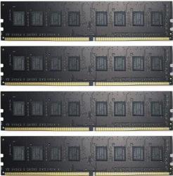 G.SKILL 32GB (4x8GB) DDR4 2133 F4-2133C15Q-32GNT