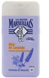 Le Petit Marseillais Levendula Tusfürdő 250ml