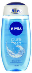 Nivea Pure Fresh Tusfürdő 250ml