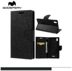 Mercury AV Fancy Diary Sony Xperia T3 D5103