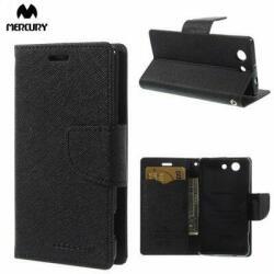 Mercury AV Fancy Diary Sony Xperia Z3 Compact D5803
