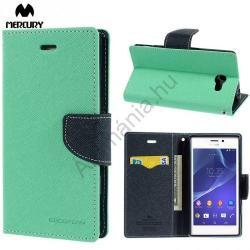 Mercury AV Fancy Diary Sony Xperia M2 D2303