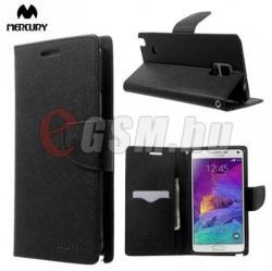 Mercury AV Fancy Diary Samsung N910C Galaxy Note 4