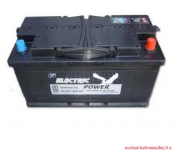 Electric Power 90Ah 680A Jobb+