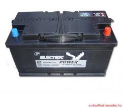 Electric Power 90Ah 680A Jobb+