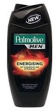 Palmolive Energizing Active Power Tusfürdő 250ml