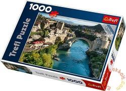Trefl Mostar, Bosznia-Hercegovina 1000 db-os (10383)
