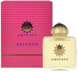 Amouage Beloved Woman EDP 100ml Tester