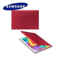 Samsung Book Cover for Galaxy Tab S 10.5 - Red (EF-BT800BREGWW)