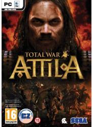 SEGA Total War Attila (PC)